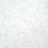 4 ft. x 18 in. Luxury Fabric Liner Virtu Mist Non Adhesive Shelf Liner