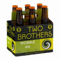 Two Brothers Wobble IPA