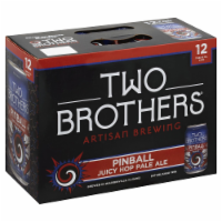 Two Brothers Pinball Juicy Hop Pale Ale