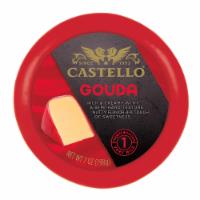 Castello Gouda Round Cheese