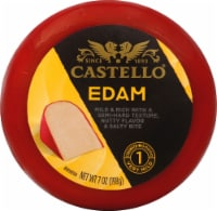 Castello Edam Cheese Round