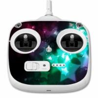 MightySkins DJPH3STACO-Glow Stars Skin for Dji Phantom 3 Standard Quadcopter Drone Controller - 1