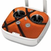 MightySkins DJPH3PROCO-Basketball Skin for Dji Phantom 3 Professional Quadcopter Drone Contro