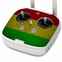 MightySkins DJPH3PROCO-Yeah Mon Skin for Dji Phantom 3 Professional Quadcopter Drone Controll - 1