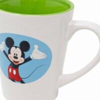 Mickey Mouse 799079 Mickey Mouse 11 oz Disney Mug - 1