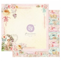 Magic Love By Frank Garcia Double-Sided Cardstock 12 X12 -Loving You Everyday - 1
