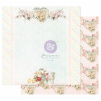 Magic Love By Frank Garcia Double-Sided Cardstock 12 X12 -Loving You Always - 1