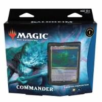 Magic The Gathering Phantom Premonition KHM Kaldheim Commander Deck MTG Set Wizards of Coast - 1 unit