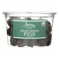 Aurora Natural Products - Organic Mission Figs - Case of 12 - 11 oz.
