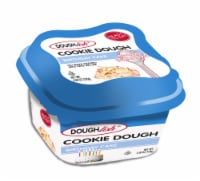 Doughlish Birthday Cake Cookie Dough