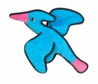 SmartPetLove Tender-Tuff Pterosaur Dog Toy