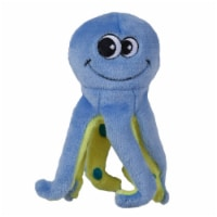 SmartPetLove Tender-Tuff Curly L Octopus Dog Toy