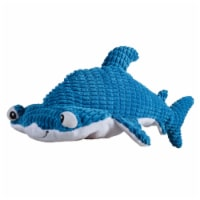 SmartPetLove Tender-Tuff Big Hammerhead Dog Toy
