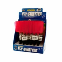 Bulk Buys OC578-24 Extendable Fly Swatter Countertop Display -Pack of 24 - 1