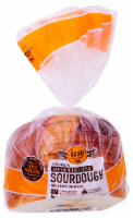 Izzio San Francisco Style Sourdough Sliced Bread 8 Count
