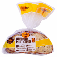 Izzio Lucky 7 Multigrain Sliced Bread 8 Count
