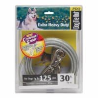 Q5730 SPG 99 30 ft. Extra Heavy Duty Dog Tie Out Cable - 1