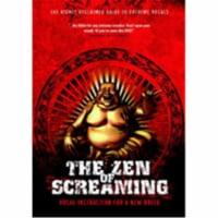 The Zen of Screaming - Music Book