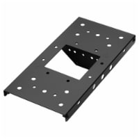 4 x 4 in. Mailbox Adapter Plate
