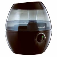 HUL520BV1 Cool Mist Ultrasonic Humidifier, Black