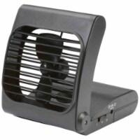 Battery Powered Portable Fan - 1