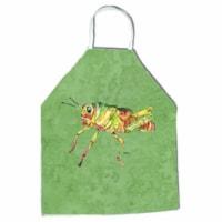 27 H x 31 W in. Grasshopper on Avacado Apron - 1