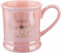 Formation Brands I Don't Sugar Coat Footed Mug