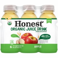 Honest Organic Apple Juice