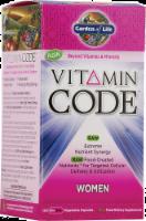 Garden of Life Vitamin Code Women's Multivitamin