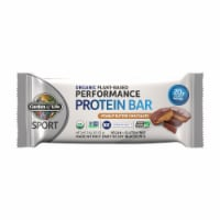 Garden of Life Sport Organic Peanut Butter Chocolate Performance Protein Bar