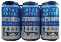 No-Li BrewHouse Born & Raised India Pale Ale - 6 ct/12 fl oz