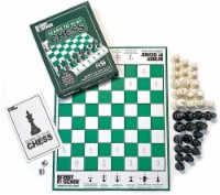 Bobby Fischer Learn to Play Chess - 1 unit