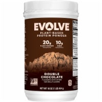 Evolve Classic Chocolate Protein Powder
