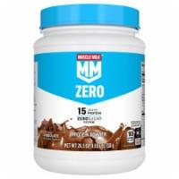 Muscle Milk 100 Calorie Chocolate Protein Powder - 26.5 oz