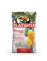 Boca Deli Platanix Chili Lime and Salt Plantain Chips