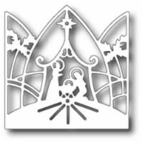 Tutti Designs - Dies - Nativity Crown Scene - 1