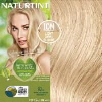 Naturtint Light Dawn Blonde Hair Color