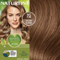 Naturtint 7G Golden Blonde Hair Colorant