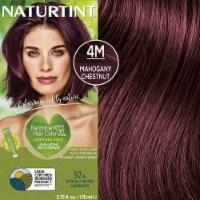 Naturtint Mahogany Chestnut Hair Color