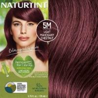Naturtint Light Mahogany Chestnut Hair Color