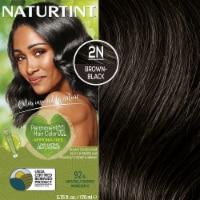 Naturtint Black Brown Hair Color