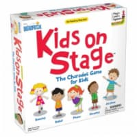 Kids on Stage Game Pretend & Play