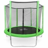 8 ft. Dura Bounce Trampoline Set