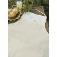 Rabbit Hollow 28 x 33 in. Apron
