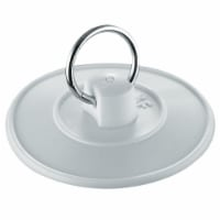 Basin Stopper With Ring