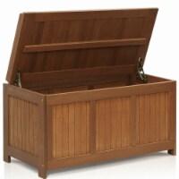 Tioman Outdoor Hardwood Deck Box