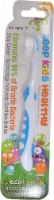 EcoFam  Kids Stay Clean™ Technology Toothbrush Blue