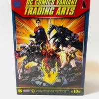 DC Trading Arts Volumes 1 And 2 Blind Box 4.5 Inch Figure (1 Figure) - 1 Unit