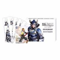 Final Fantasy Opus X Ancient Champions Pre Release Kit - 1 Unit