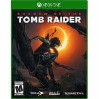 Shadow of the Tomb Raider Standard Edition (Xbox One) - 1 ct